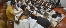 Test di ingresso all'Università ©GiovanniCavulli