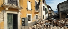 terremoto ©Fotolia