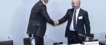 Agreement between Europol and eCrime ©Europol