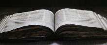 Progetto Talmud: presentazione a UniTrento