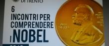 locandina 6 incontri per comprendere i Nobel