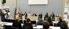 Presentazione della Notte dei Ricercatori ©Ufficio Stampa PAT