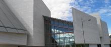 La nuova Biblioteca di Ateneo