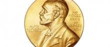 La medaglia del Nobel