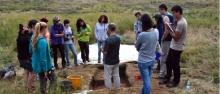 archeologia in ambiente alpino