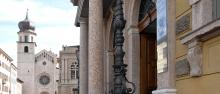 Palazzo di Sociologia ©Roberto Bernardinatti
