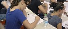 Test estivi all'Università di Trento ©GiovanniCavulli