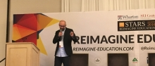 Reimagine Education Award 2016