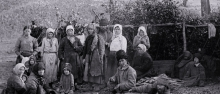 Eastern Europe Great War Paesant Famine