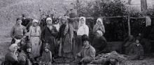 Eastern Europe Great War Paesant Famine