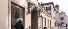 Palazzo di Giurisprudenza ©LucaValenzin