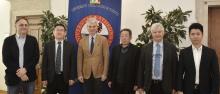 visita delegazione cinese ©GiovanniCavulli