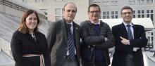 Silvia DI ROSA, Oreste BURSI, Giovanni Maria BARBARESCHI e Dario PETRI