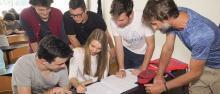 Le opportunità dopo la laurea per gli studenti @UniTrento