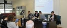 """Presentazione della rassegna """"Scienza e musica di ieri"""" ©RobertoBernardinatti"""