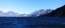 Lago di Garda ©Università di Trento