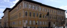 Palazzo di Sociologia ©RobertoBernardinatti