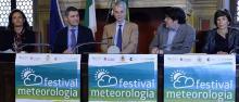 presentazione Festivalmeteorologia ©AlessioCoser