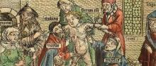 La mostra: Il 'caso' di Simonino da Trento, dalla propaganda alla storia