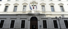 Palazzo Piomarta (Istruzione) a Rovereto ©Alessio Coser