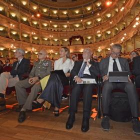 GeCo, l'inaugurazione ©GiovanniCavulli